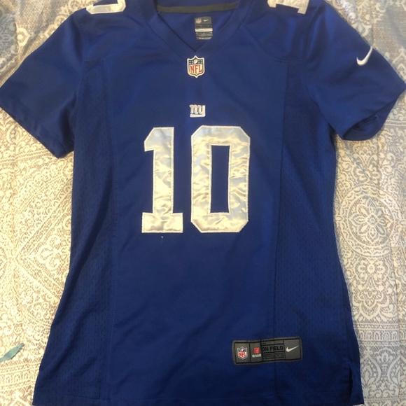 NFL on Field jersey, size medium
